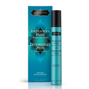Kama Sutra Intensify Gel cooling