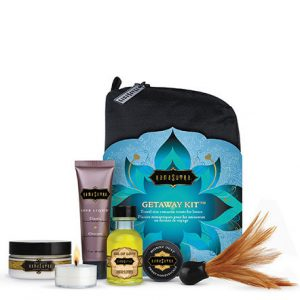 Kama Sutra Getaway Kit