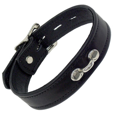 Kookie Horizontal Ring Collar