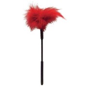 7″ Feather Tickler