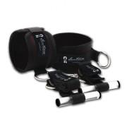 Lux Fetish Closet Cuffs 4Pc System