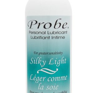 Probe Lubricant Silky Light