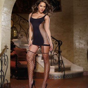 Dreamgirl 0102 Garter Dress