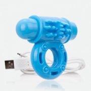 Charged O Wow Ring