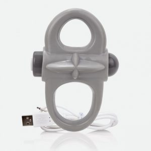 Charged Yoga Ring
