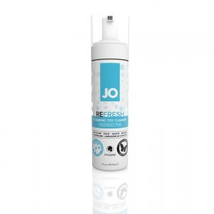 Jo Refresh Toy Cleaner