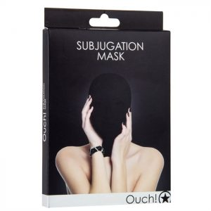 Ouch! Subjugation Mask