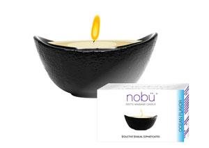 Nobu Massage Candle – Ocean