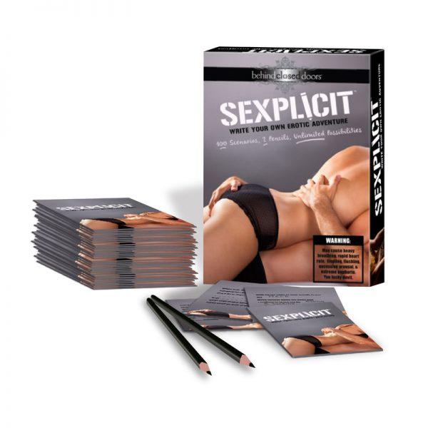 Sexplicit