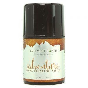 Adventure Anal Relaxing Serum 1oz