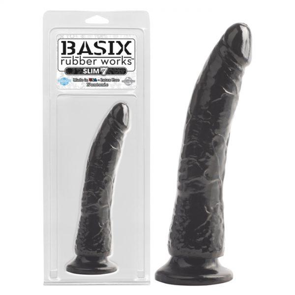 Basix Slim 7″