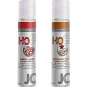 JO Seasonal Flavoured Lubricant