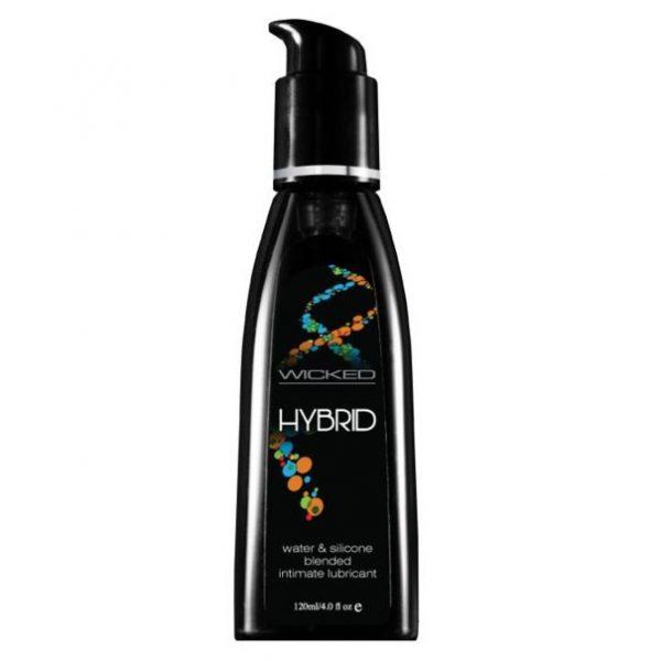 Wicked Hybrid 4oz