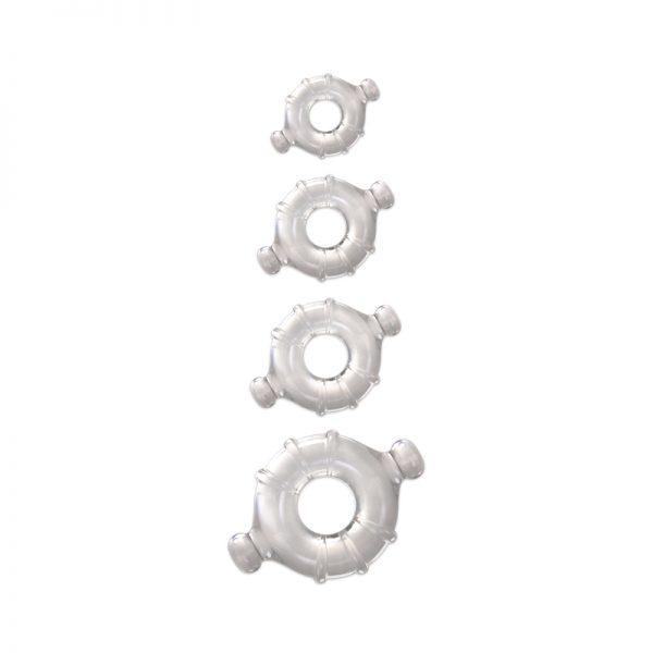 Renegade Vitality Rings 4pk
