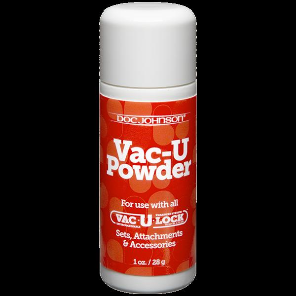 Vac-U Powder