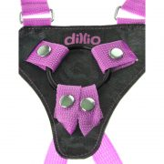 Dillio Harness Set w/ 7″ Dong