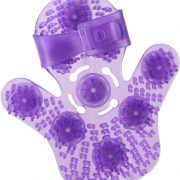 Roller Balls Massage Glove
