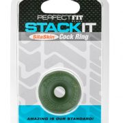 Perfect Fit Stack it Ring