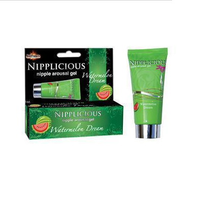 Nipplicious Arousal Gel