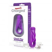Charged OYeah Ring