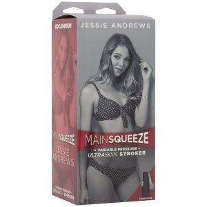 Main Squeeze Jessie Andrews