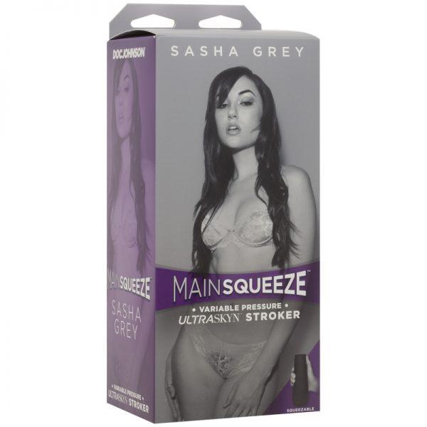 Main Squeeze Sasha Grey