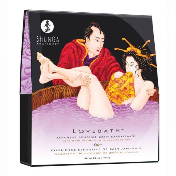 Shunga Love Bath