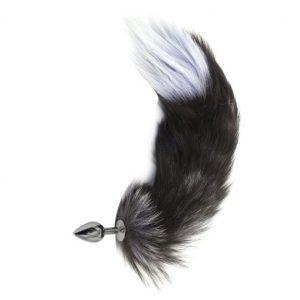 Nobu Fox Tail Plug